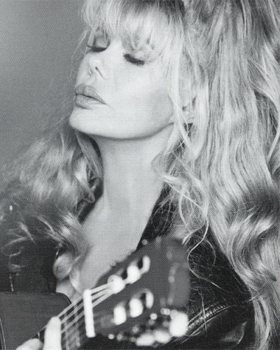 From Charo and Guitar 2005