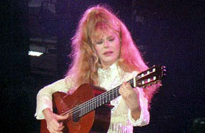 Charo in Concert at the Nugget in 1997
