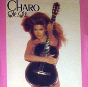 Olé, Olé - Charo with the SalSoul Orchestra
